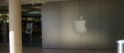 Apple Store in Naples Florida
