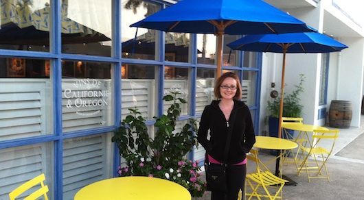 Bleu Provence French Restaurant in Naples Florida