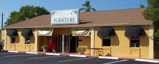 Furniture Stores in Naples Florida