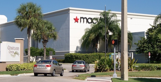Macy's in Naples Fl