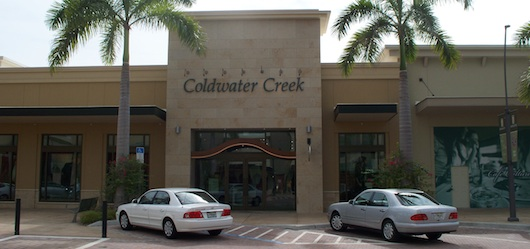 Coldwater Creek in Naples