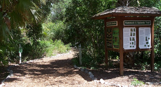 Conservancy of Southwest Florida in Naples Florida