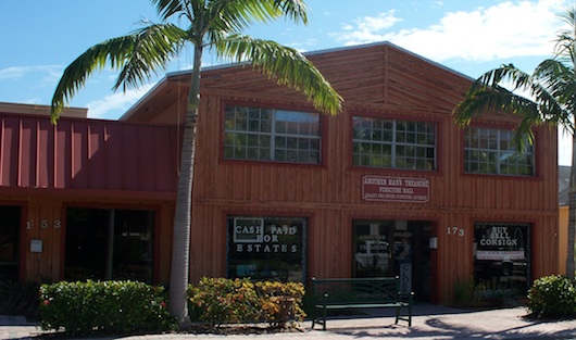 Consignment Mall in Naples Florida Tenth Street Design District