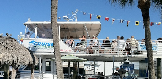 Cruise Naples | Sightseeing and Sunset Cruises in Naples Florida