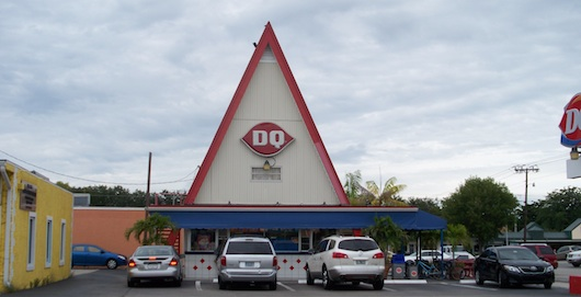 Dairy Queen in Naples