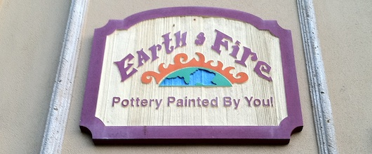 Earth And Fire - Pottery Painted By You! | Naples Florida