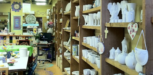 Earth And Fire - Ceramic Studio | Naples Florida