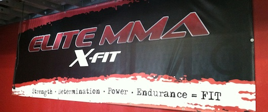 Elite MMA X-Fit Cross Fit Gym in Naples