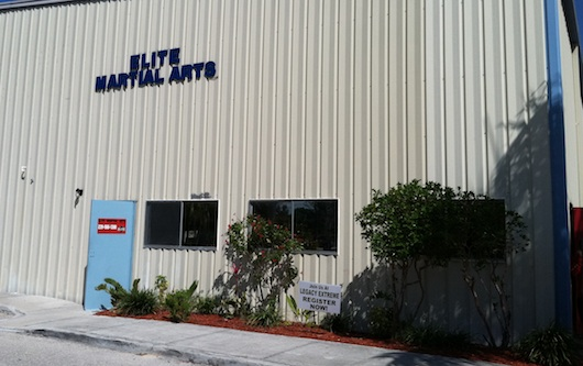 Elite Martial Arts in Naples Florida