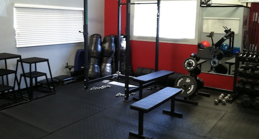 Elite MMA Cross Fit Gym in Naples Florida