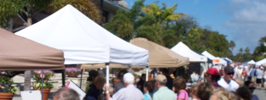 Naples Florida Farmers Market