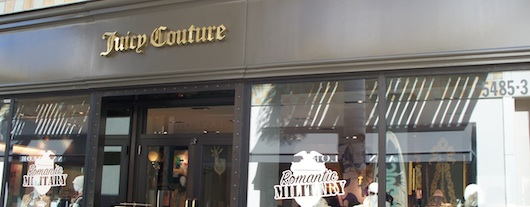 Juicy Couture in Naples Fl