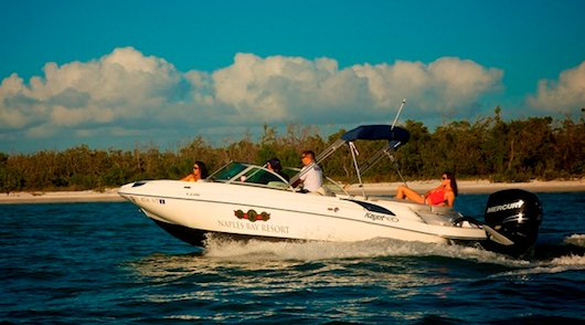 Naples Bay Resort - Boat Rentals - Florida