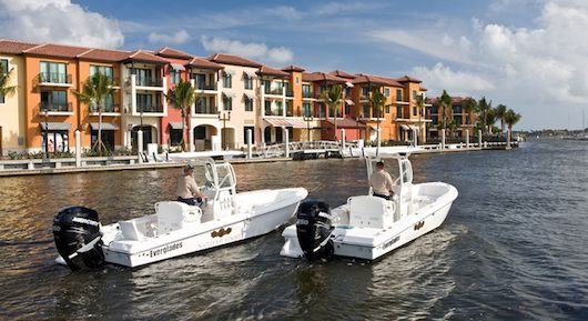 Naples Bay Resort | Boat Rentals