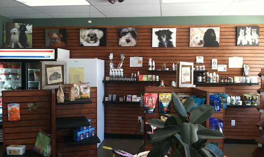 Naples Dog Center