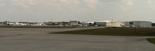 Naples Florida Airport