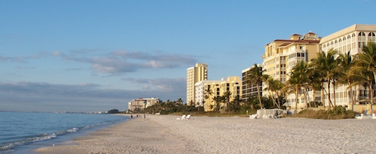 Naples Florida Beach Resorts