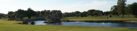 Naples Florida Golf