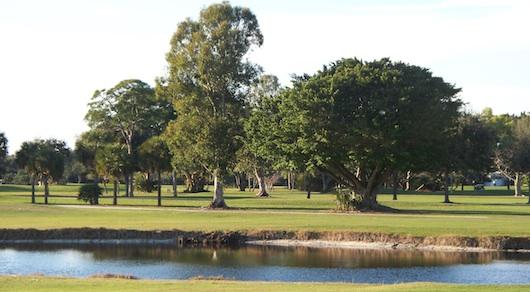 Private Golf Courses