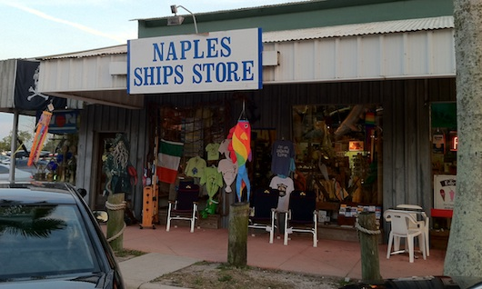 Naples Ships Store
