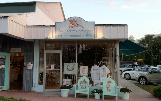 Nora Butler Designs - Art, Gifts and Apparel