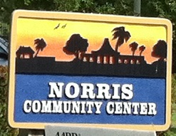 Norris Center in Naples Florida