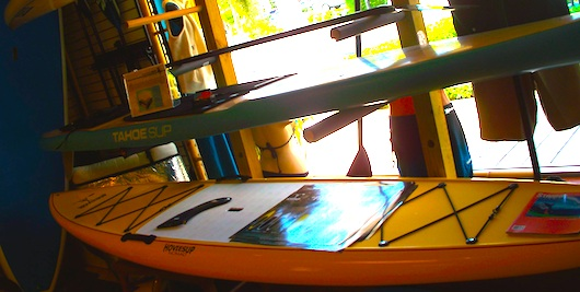 Olde Naples Surf Shop - Stand Up Paddle Boards
