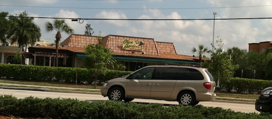 Olive Garden in Naples Fl