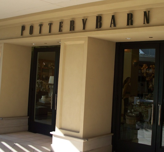 Pottery Barn in Naples