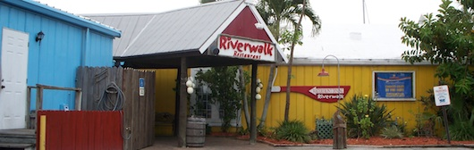Riverwalk Restaurant