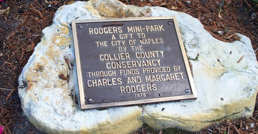 Rodgers Park Gift
