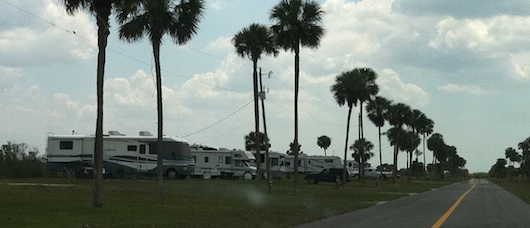 RV Parks in Naples Florida