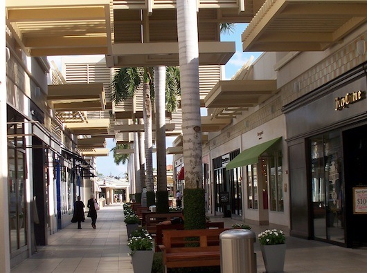 Stores at Waterside Shops