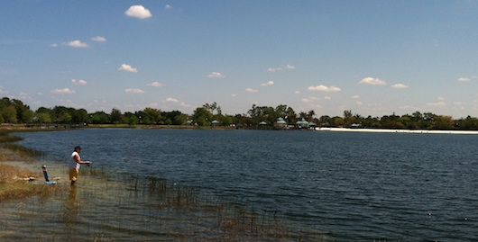 Sugden Park Lake Avalon Naples Florida