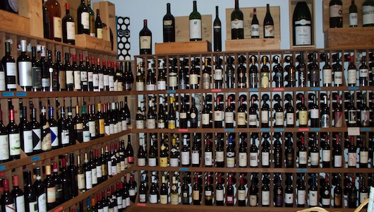 Tony's Off Third Wine Selection - Over 1000 Wines