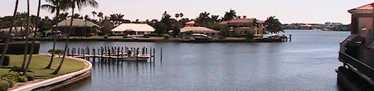 Venetian Bay in Naples Florida