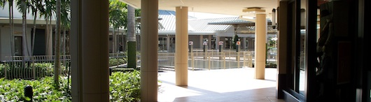 Waterside Shops in Naples