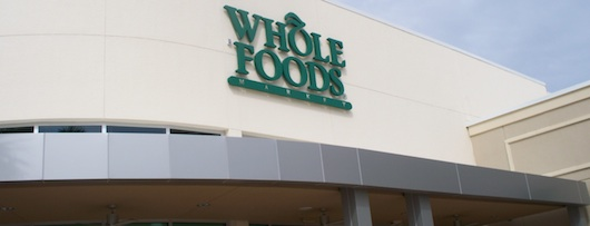 Whole Foods in Naples Florida