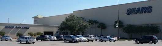Sears in Naples
