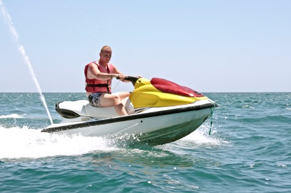 Jet Ski Rentals in Naples Florida