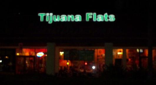 Tijuana Flats Mexican Restaurant in Naples Florida