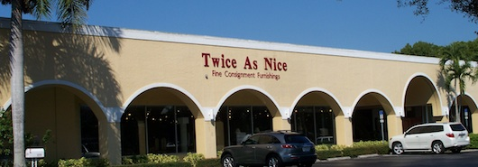 Gentil Twice As Nice Fine Consignment Furnishings In Naples