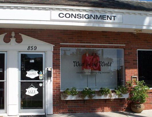 Women's Consignment Store in Naples