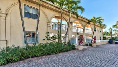Gated condo... Beautiful area to walk around!